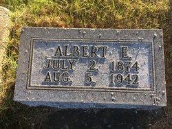 Albert E Morken