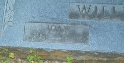 Joan Williams