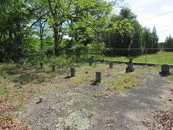 Moye Cemetery