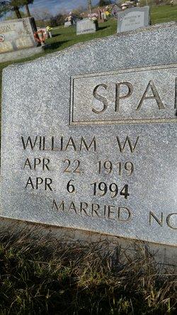 William W. Sparks