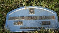 Frank Dean Baty