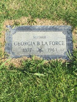 Georgia Beulah La Force
