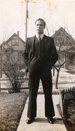 Peter F. Jafuta