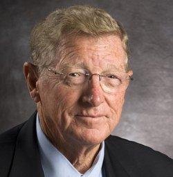 Conrad Ray Burns