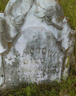Lambertine Berrian Goodwin
