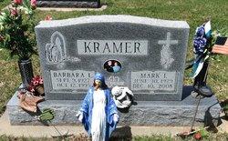 Barbara Lee <I>Simon</I> Kramer