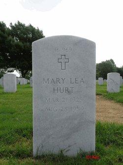 Mary Lea Hurt