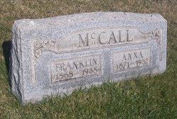 Franklin McCall