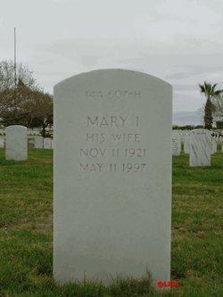 Mary I <I>Cope</I> Crutchfield