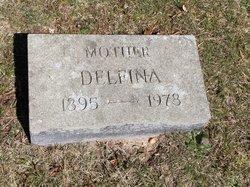 Delfina Coppi