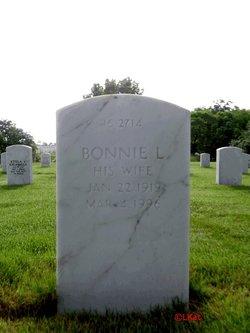 Bonnie L Ferris