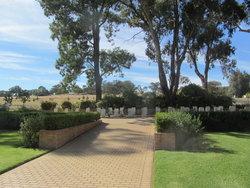 Cowra War Cemetery