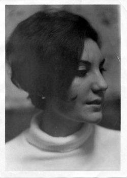 Carol Giuliani Izzo
