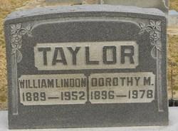 William Lindon Taylor
