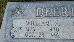 "William Newton ""Billy"" Deering"