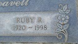 Ruby Rae Leavell