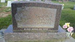 William I. Atkinson