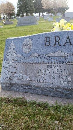 Annabell Bray