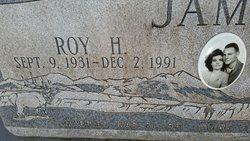Roy H. James