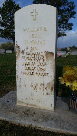 Wallace Neal Thomas