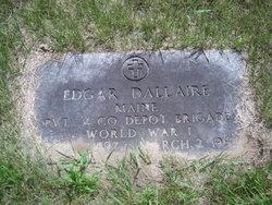 Edgar Edouard Dallaire