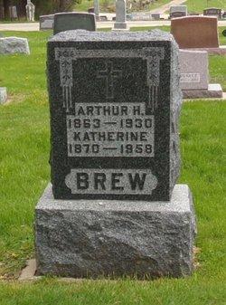 Arthur H Brew