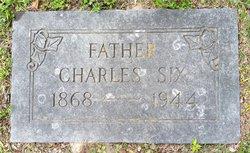 Charles Six