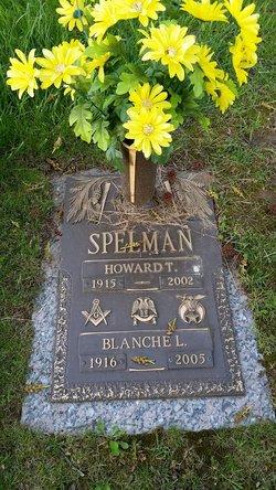 Howard T Spelman