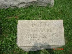 Emma Elizabeth <I>Maxwell</I> Crothers