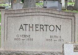 Ruth S. Atherton