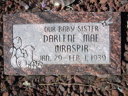 Darlene Mae Wraspir