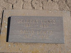 Delbert Lentz