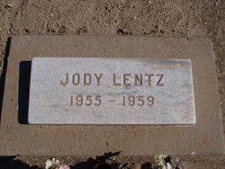 "Diana Jolene ""Jody"" Lentz"