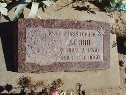 Kyle Christopher Schuh