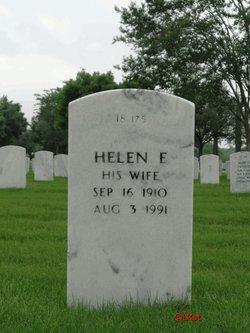 Helen E <I>Irwin</I> Cunningham