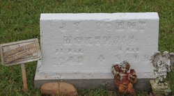 "John T. ""Tommy"" McKenzie"