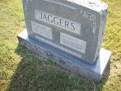 Benjamin F Jaggers