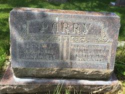 Ernest Burton Parry