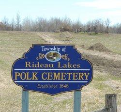 Polk Family Cemetery