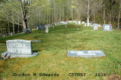 Barrett-Hensley Cemetery