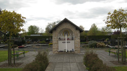 Siershahn Chapel