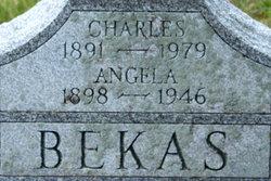Charles Bekas