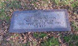 Alan Loewenstein