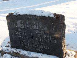 Gabriel Arial