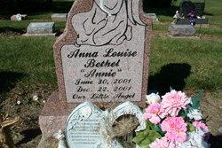 """Anna Louise """"Annie"""" Bethel"""