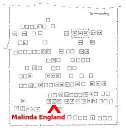 Malinda England