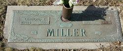 Clifford E Miller