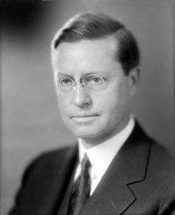 Roy Dikeman Chapin Sr.