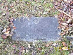 PFC Arthur Gordon Tanner, Sr