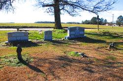 Hearn Family Cemetery